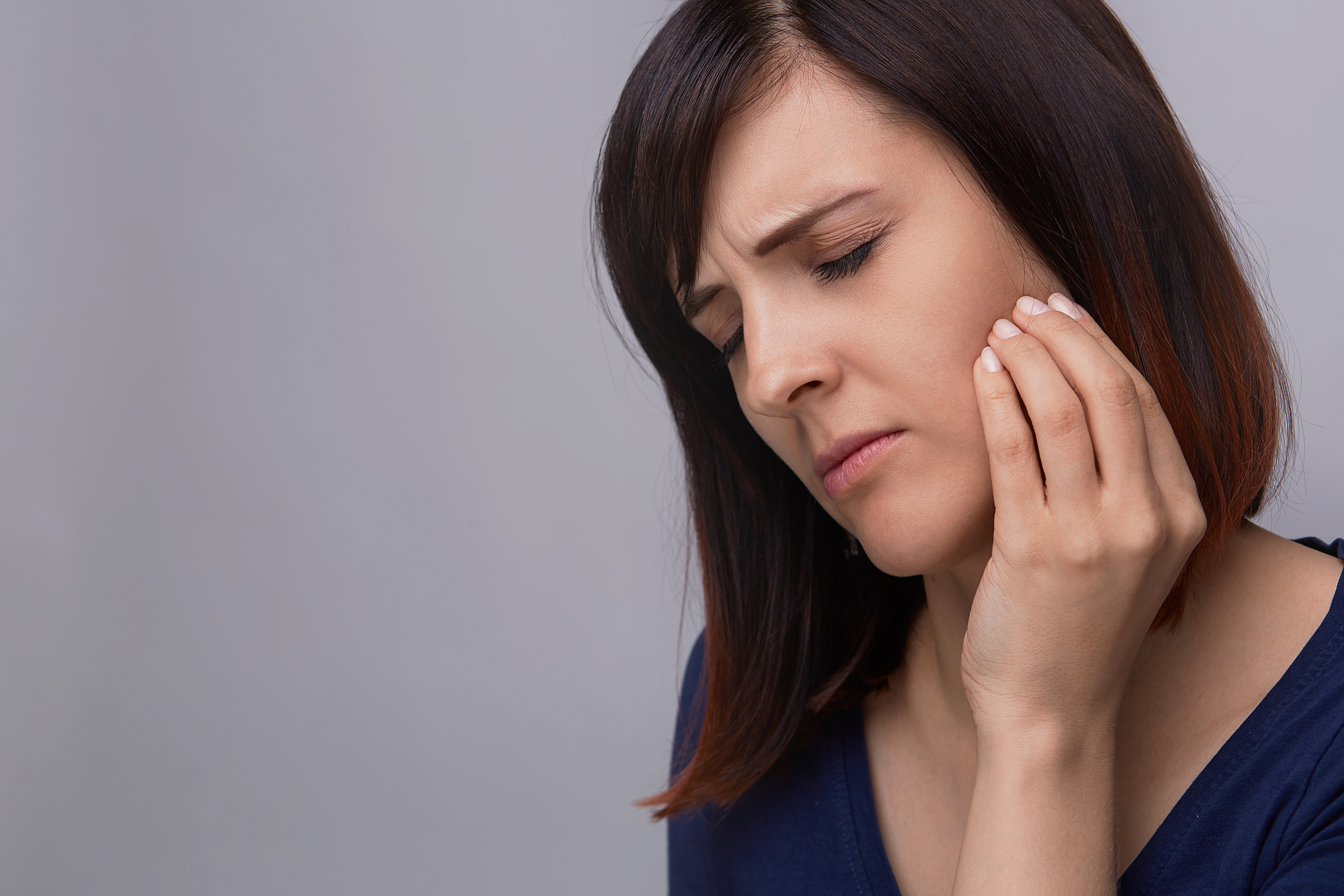 Does A Popping Jaw Mean Tmj Disorder Woodland Hills Ca