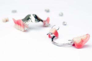 woodland hills partial dentures